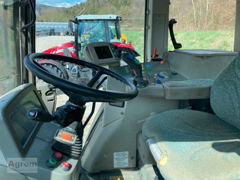 Traktor des Typs Fendt 712 Vario, Gebrauchtmaschine in Kirchen-Hausen (Bild 2)