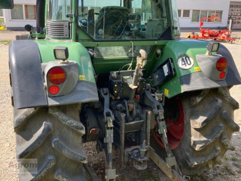 Traktor des Typs Fendt 712 Vario, Gebrauchtmaschine in Kirchen-Hausen (Bild 3)