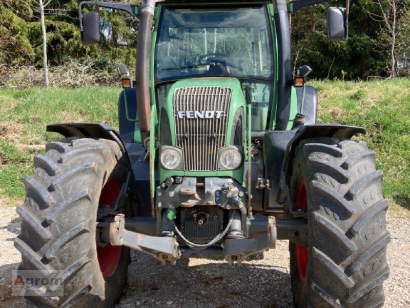 Traktor des Typs Fendt 712 Vario, Gebrauchtmaschine in Kirchen-Hausen (Bild 5)