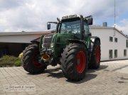 Traktor des Typs Fendt 712 Vario, Gebrauchtmaschine in Fünfstetten