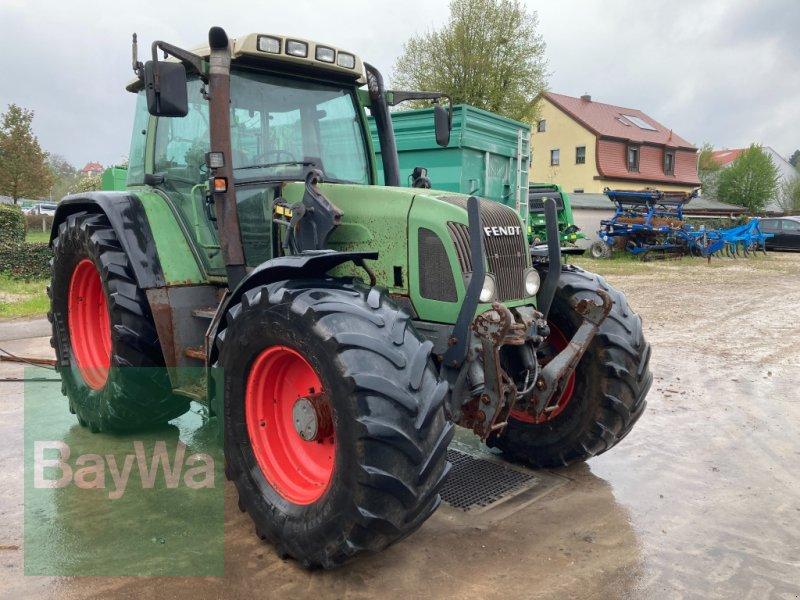 Traktor des Typs Fendt 712 Vario, Gebrauchtmaschine in Dinkelsbühl (Bild 1)