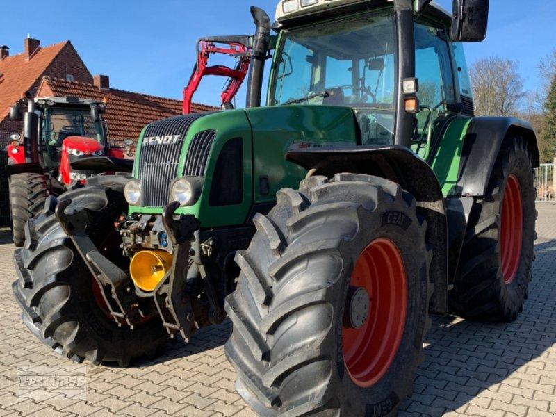 Traktor του τύπου Fendt 712 Vario, Gebrauchtmaschine σε Bramsche (Φωτογραφία 1)