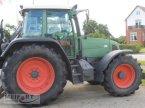 Traktor типа Fendt 712 VARIO в Wöhrden