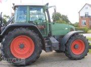 Traktor типа Fendt 712 VARIO, Gebrauchtmaschine в Wöhrden