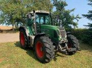 Traktor типа Fendt 712 Vario, Gebrauchtmaschine в Limburg-Offheim