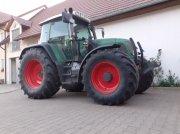 Traktor типа Fendt 712 Vario, Gebrauchtmaschine в Ellgau