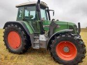 Traktor des Typs Fendt 712, Gebrauchtmaschine in Steinau-Rebsdorf