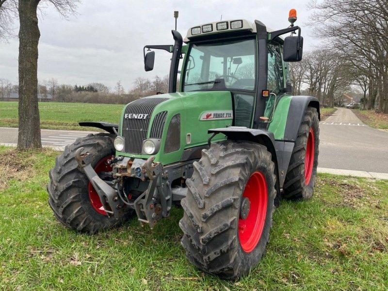 Traktor типа Fendt 712, Gebrauchtmaschine в Lierop (Фотография 1)