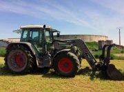 Traktor des Typs Fendt 714 COM I, Gebrauchtmaschine in PONTFAVERGER MORONVI