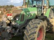 Fendt 714 Com3 Tracteur