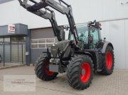 Traktor типа Fendt 714 S4 Cargo Frontlader, Gebrauchtmaschine в Borken