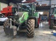 Traktor типа Fendt 714 SCR, Gebrauchtmaschine в Sainte-Croix-en-Plai