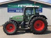 Fendt 714 Vario Favorit Трактор