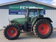 Fendt 714 Vario Favorit Traktor