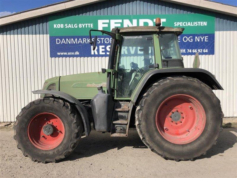 Traktor des Typs Fendt 714 Vario Favorit, Gebrauchtmaschine in Rødekro (Bild 1)