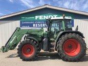 Traktor des Typs Fendt 714 Vario med læsser Quicke Q75, Gebrauchtmaschine in Rødekro