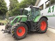 Traktor des Typs Fendt 714 VARIO PROFIPLUS, Gebrauchtmaschine in Neuenkirchen-Vörden