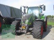 Fendt 714 VARIO S4 PROFI Traktor