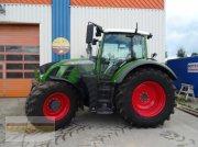 Traktor типа Fendt 714 Vario S4 ProfiPlus, Gebrauchtmaschine в Böklund