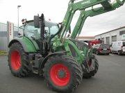 Fendt 714 Vario S4 Traktor