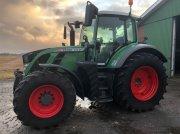 Traktor типа Fendt 714 Vario SCR Profi Plus, Gebrauchtmaschine в Holstebro