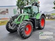 Traktor типа Fendt 714 VARIO SCR PROFI PLUS, Gebrauchtmaschine в Meppen-Versen