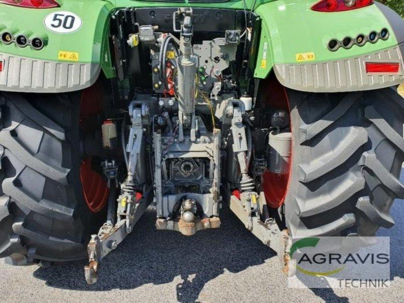 Traktor des Typs Fendt 714 VARIO SCR PROFI PLUS, Gebrauchtmaschine in Meppen-Versen (Bild 6)