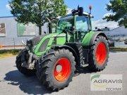 Traktor des Typs Fendt 714 VARIO SCR PROFI PLUS, Gebrauchtmaschine in Meppen-Versen