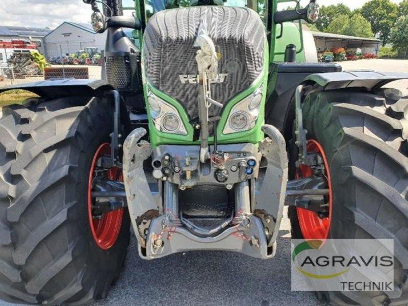 Traktor des Typs Fendt 714 VARIO SCR PROFI PLUS, Gebrauchtmaschine in Meppen-Versen (Bild 5)