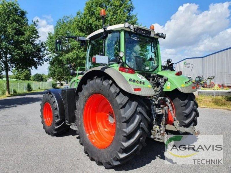 Traktor des Typs Fendt 714 VARIO SCR PROFI PLUS, Gebrauchtmaschine in Meppen-Versen (Bild 4)