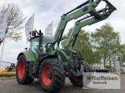 Traktor типа Fendt 714 Vario SCR Profi, Neumaschine в Bad Oldesloe