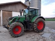 Fendt 714 Vario SCR  Profi Traktor