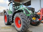 Fendt 714 Vario SCR Traktor