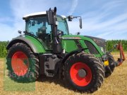 Traktor des Typs Fendt 714 Vario SCR, Gebrauchtmaschine in Altoetting