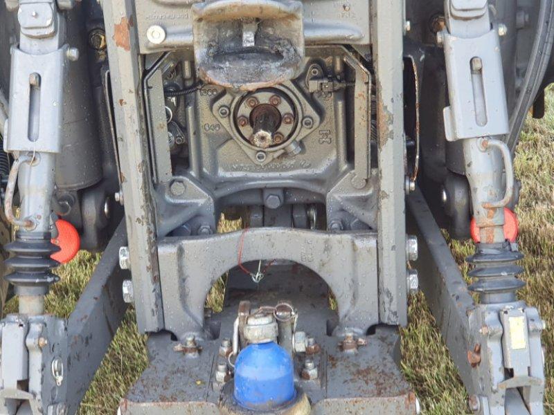 Traktor типа Fendt 714 Vario SCR, Gebrauchtmaschine в Leutershausen (Фотография 6)