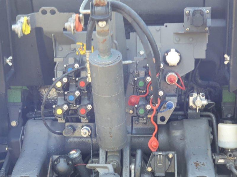 Traktor типа Fendt 714 Vario SCR, Gebrauchtmaschine в Leutershausen (Фотография 7)