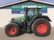 Fendt 714 Vario TMS med F-PTO Traktor