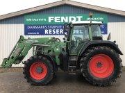 Fendt 714 Vario TMS med Læsser Stoll Robust FZ 50.1 Тракторы