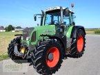 Traktor des Typs Fendt 714 Vario TMS mit Frontzapfwelle und neuen Reifen und aus erster Hand !!! in Burgrieden