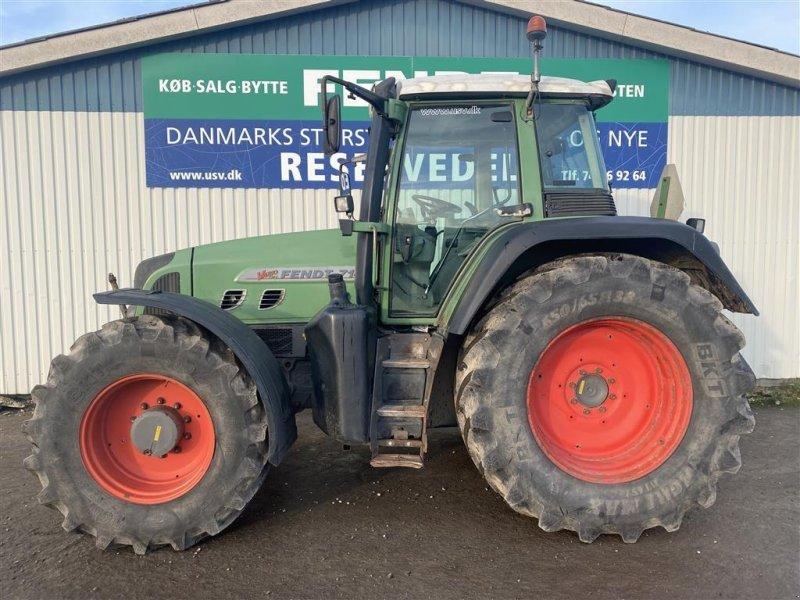 Traktor des Typs Fendt 714 Vario TMS, Gebrauchtmaschine in Rødekro (Bild 1)