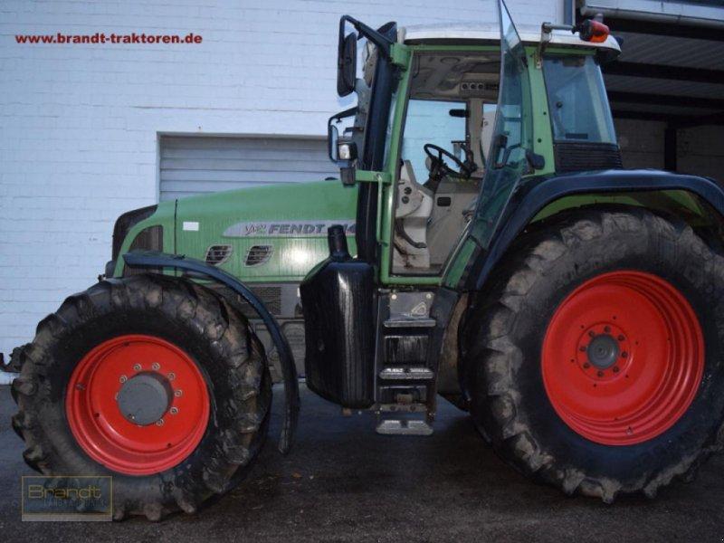 Traktor des Typs Fendt 714 Vario TMS, Gebrauchtmaschine in Bremen (Bild 1)