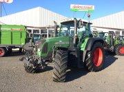 Traktor типа Fendt 714 VARIO TMS, Gebrauchtmaschine в Noyal-Chatillon sur