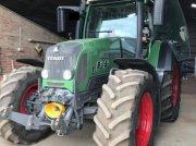 Traktor типа Fendt 714 Vario TMS, Gebrauchtmaschine в Wanderup