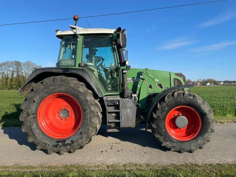 Traktor типа Fendt 714 VARIO TMS, Gebrauchtmaschine в Olfen (Фотография 1)