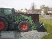 Traktor des Typs Fendt 714 Vario TMS, Gebrauchtmaschine in Rehau