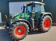 Fendt 714 vario TMS Тракторы