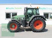 Traktor типа Fendt 714 VARIO TMS, Gebrauchtmaschine в Straubing