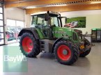 Traktor des Typs Fendt 714 Vario TMS in Bamberg