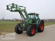 Fendt 714 VARIO TMS Traktor