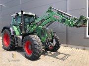 Fendt 714 Vario TMS Трактор
